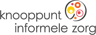Logo Knooppunt Informele Zorg